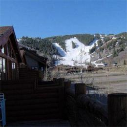 Photo of Comstock Lodge Park City