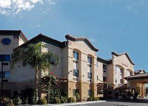 Comfort Suites Redlands
