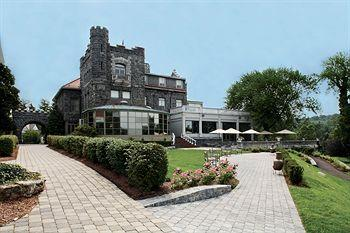 Photo of Tarrytown House Estate on the Hudson
