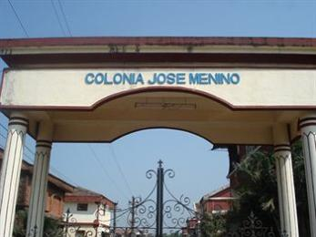Colonia Jose' Menino Resort