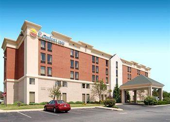 Photo of Comfort Inn Lehigh Valley West Allentown