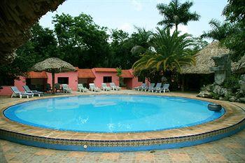 Photo of Hotel Dolores Alba Chichen Chichén Itzá