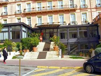 Photo of Grand Hotel des Ambassadeurs Menton