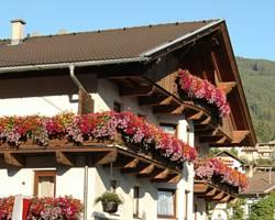 Hotel Alpenstolz