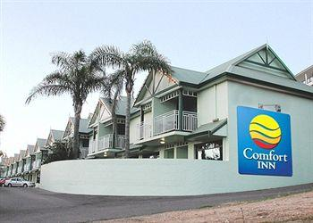 Photo of Comfort Inn Geraldton