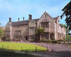 Monk Fryston Hall Hotel