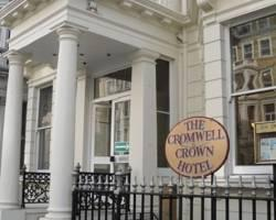 Cromwell Crown Hotel