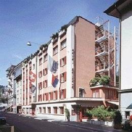 Photo of Best Western Hotel Rothaus Lucerne