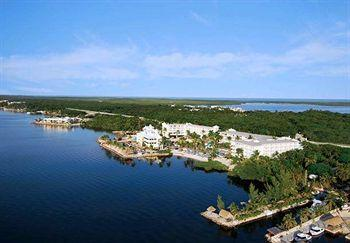 Marriott Key Larg