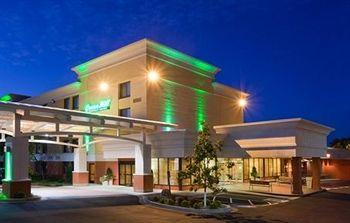 Holiday Inn Bloomington - Airport (Mall of America)