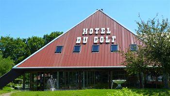 Hotel Du Golf