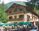 Hotel-Restaurant les Sapins