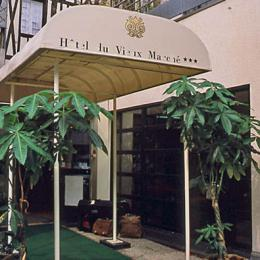 Photo of Best Western Hotel du Vieux Marche Rouen