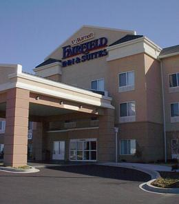 Photo of Fairfield Inn & Suites Greenwood