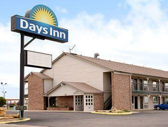 Days Inn Russell