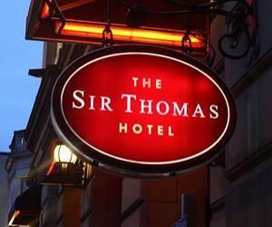 Sir Thomas Hotel