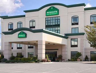 ‪Wingate by Wyndham Lexington‬