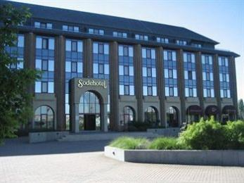 Photo of Sodehotel La Woluwe Woluwe-Saint-Lambert