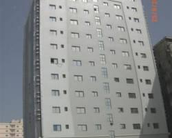 Royal Palace Hotel Apartments