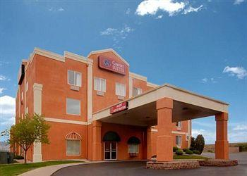 Photo of Comfort Suites Colorado Springs
