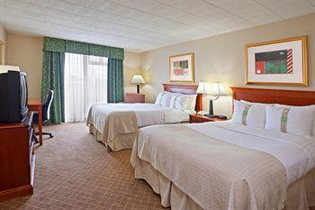 Holiday Inn Clarion