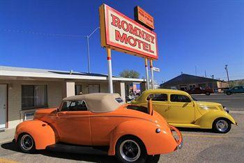 Romney Motel