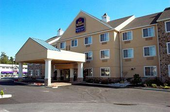BEST WESTERN Lebanon Valley Inn & Suites