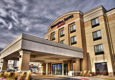 ‪Springhill Suites Colorado Springs South‬