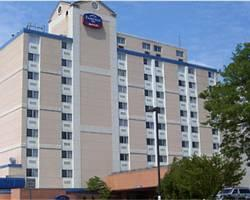 ‪Fairfield Inn Charleston‬