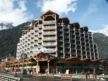Photo of Alpina Hotel Chamonix