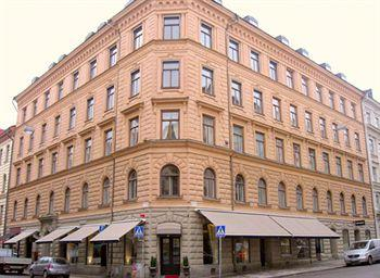 Photo of Hotel Hansson Stockholm