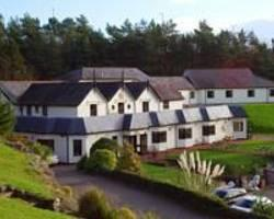 Gwesty Carreg Bran Hotel