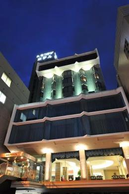Photo of Marugame Plaza Hotel