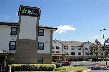 ‪Extended Stay America - Atlanta - Kennesaw Town Center‬