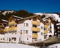 Piculin Alpin Apartments