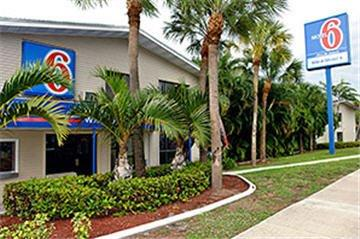 ‪Motel 6 Fort Lauderdale‬