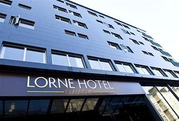 Photo of Lorne Hotel Glasgow