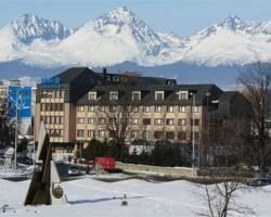 Photo of Hotel Poprad