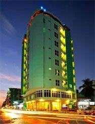 Photo of Beehive Nalahiya Hotel Male