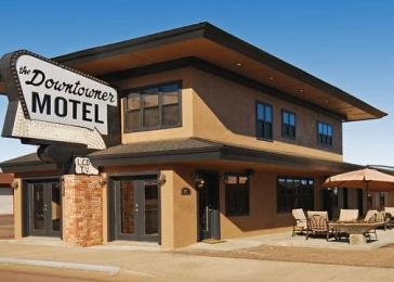 Rodeway Inn & Suites Downtowner-Rte 66