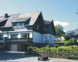 Pension Haus Linden