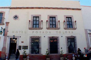 Hotel Posada Tolosa