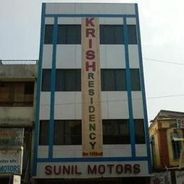 Hotel Krish Residency