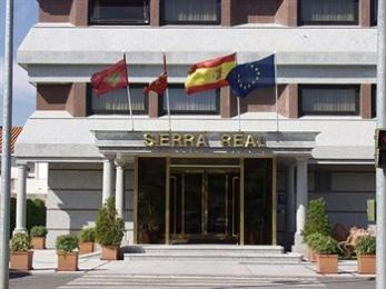 Hotel Sierra Real