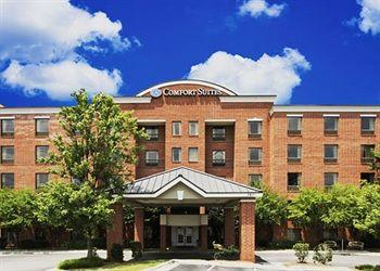 Comfort Suites Regency Park