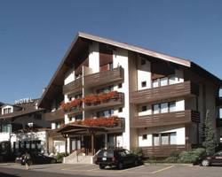 Hotel Churfirsten