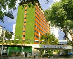 Hotel Sol Barra