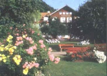 Photo of Parkhotel Bad Ragaz