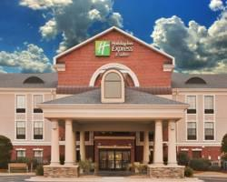 ‪Holiday Inn Express Morehead City‬