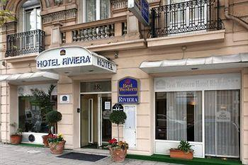 BEST WESTERN Hotel Riviera